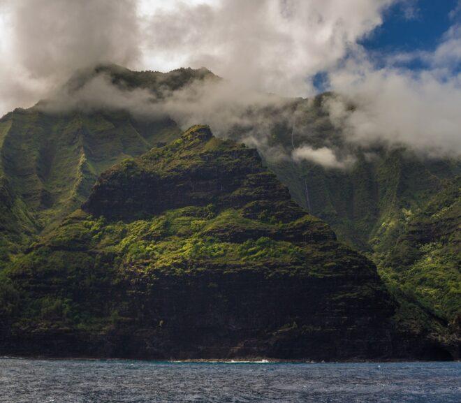 Pantropical VSS 1: Indigenous land management, resilience & conservation